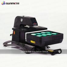 New 3D Sublimation Mug And T Shirt Heat Press Machine ST-420