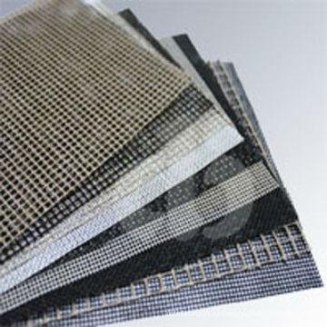 Армирование PTFE стекло-Кевлар-Номекс ткань и ремень