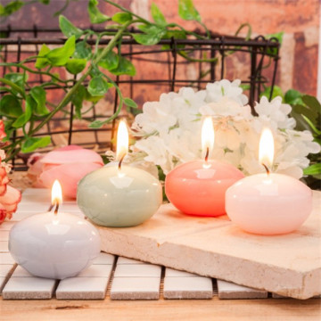 Doftande Bar And Party Decoration Floating Candles