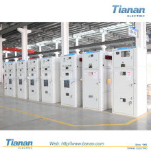 Hxgn-12kv Sf6 High Voltage Electrical Switch Power Cabinet Rum Switchgear