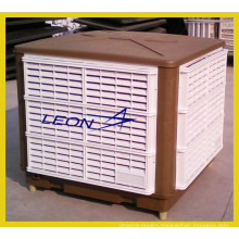 Auto Evaporative air cooler with airflow 18000 m3/h to 30000 m3/h