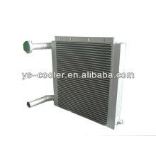 Hochwirksamer Aluminium-Heizkörper für daewoo cielo