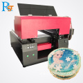 tortas chocolates latte coffee printer