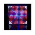 Slim Red & Blue 45W LED Grow Light
