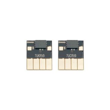 ARC Auto Reset Chips For HP 972 973 974 975 97U  Pagewide 352dw 377dw 452dw 552dw 577dw p55250dw p57750dw