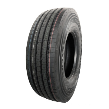 385/65R22.5 ECE DOT CCC SASO and wider tire side design Excellent truck tyre