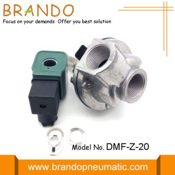 DMF-Z-20 Clean Air Pneumatic Pulse Jet Valve