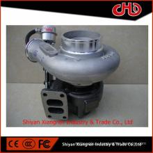 ISBE HX35W Турбокомпрессор 4039630