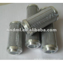 STAUFF Rig Filterpatrone SME-025E10B, Ölfilter-Einsatz für elektrische Lüftersteuerung
