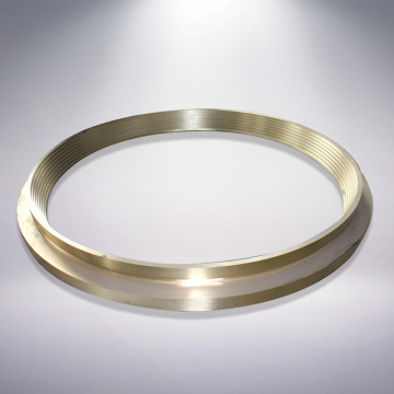 Wearing Ring For Hydromechanical equipment