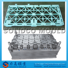 plastic injection tray mould
