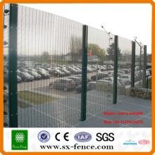 contra subida 358 valla de alta seguridad