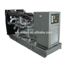 Générateur diesel de 20kw-308kw ricardo 6105AZLD