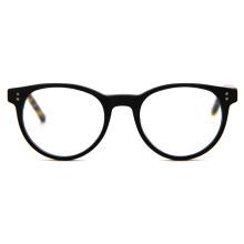 New Arrival Fashion Latest Acetate Spring Hinge Mens Designer Ready Stock Eyeglasses Frames