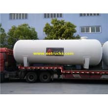 60m3 25ton Propane Storage Cylinder Tanks