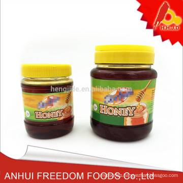 pure natural raw honey in wholesale honey price