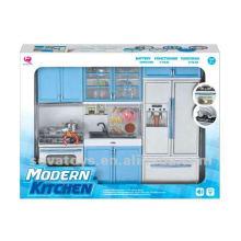 Hot Selling realistic mini kitchen set toy