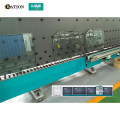 Ligne de production automatique de machines en verre Low E