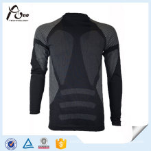 Young Men Underwear Seamless Thermal Top