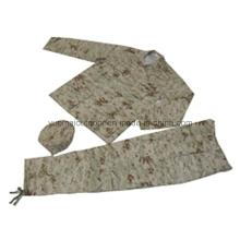 Hochwertiges Militär Bdu Kampf Digital Camo Uniform