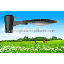 Park 40W Aluminum LED garden lamp with Optical lens 5000k /LED lighting