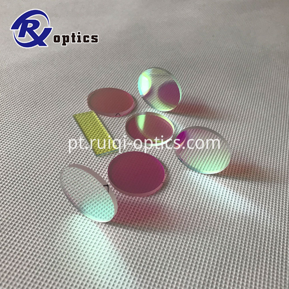 Optical Interference Filter