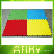 Indoor Playground EVA Mats for Kids