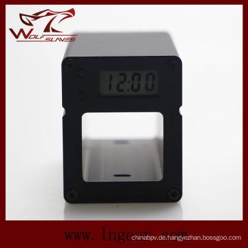 Paintball-Standard multifunktionale K1000 9700mini schießen Chronograph