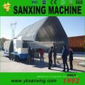 SX-1000-630 UCM Multiple Shapes Building Machine