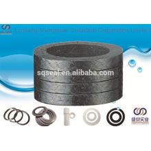 Corde en nylon tressée plate de haute qualité pour la corde d'emballage de la Chine fournisseur dans le prix bon marché