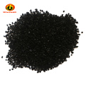 Charcoal coconut activated carbon for gas purification