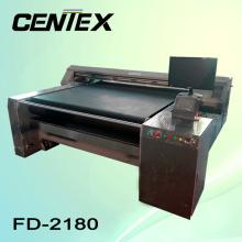 Machine d'impression numérique à bande élevée de Fd-2180 pour l'impression de textile