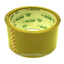 JML BOPP Adhesive Tape Transparent Tape for carton sealing