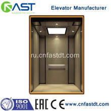 FAST Indoor and outdoor shopping mall elevator cost price