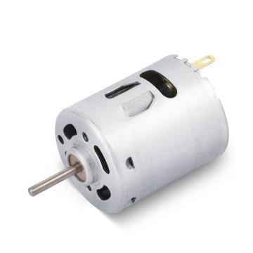 RS-360 High torque motor dc 24v for Screw Drill