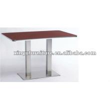 modern restaurant bistro table XT6945