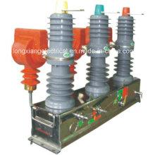 Outdoor Hv Vacuum Circuit Breaker (ZW32-12)