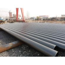 API 5CT Tubo de aço sem costura para transporte de petróleo