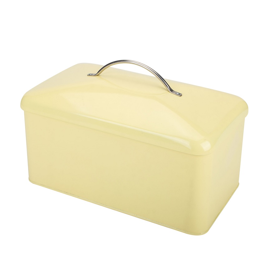 Bread Box Airtight