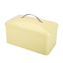 Герметичная коробка для хлеба с порошковым покрытием