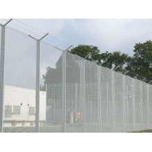 High Quality Y Style Wire Mesh Fence