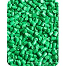 Зеленый Masterbatch G6107