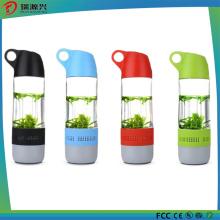 Innovatitive Waterproof Bicycle Bottle USB Bluetooth Speaker GEIASP-010