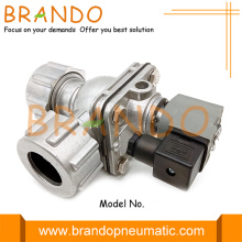 Válvula de diafragma de coletor de pó de porca de 1 '' CA25DD