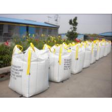 1.0 Ton Food Grade Jumbo Bag para Pet Pellets