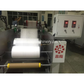 Melt Blown Nonwoven Fabric Extrusielijnmachine