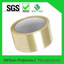 High Quality BOPP Hotmelt Adhesive Tape for Carton Packaging