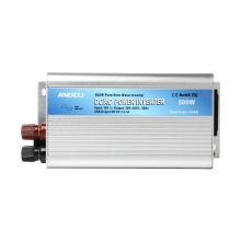 12V 24V 48V dc to 220V 500W ac inverter