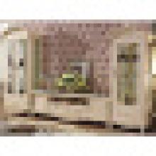 Meuble TV avec armoire à vin pour les meubles de salon (312)