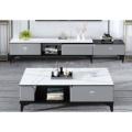 Muebles para el hogar Juego de mesa de armario con soporte de TV